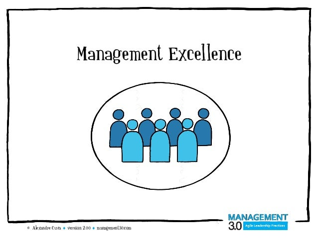 Management 3.0 Excellence (Agile HCMC)