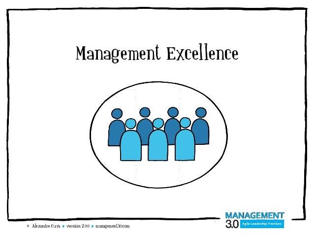 Management 3.0 Excellence (Agile HCMC)