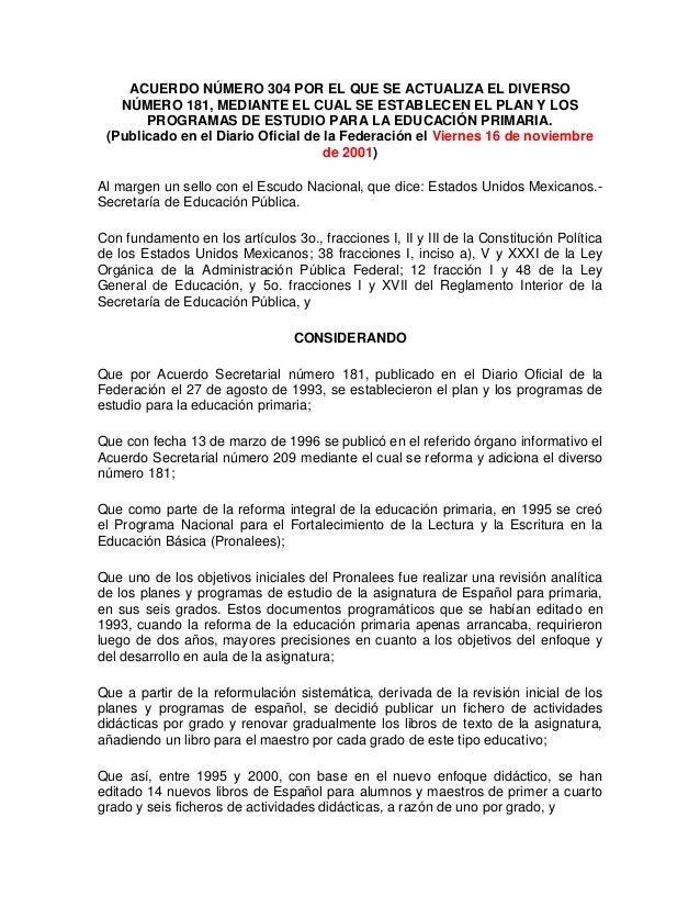 Acuerdo304