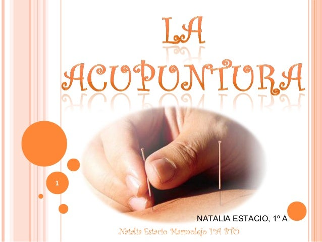 Natalia Estacio Marmolejo 1ºA BTO 1 NATALIA ESTACIO, 1º A