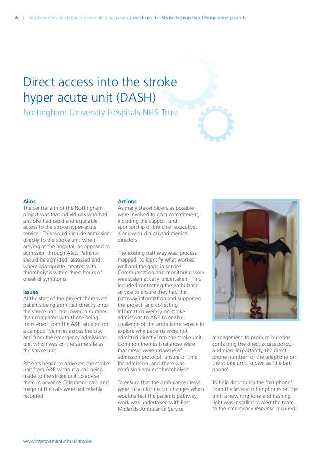 stroke case studies Documents similar to case study of stroke[1] skip carousel carousel previous carousel next case study - cva ischemic stroke case study case study on cva.