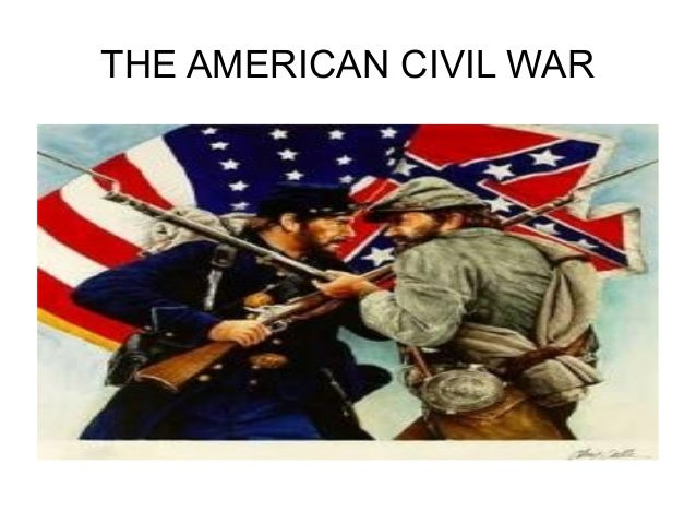 an explanation of the causes of the american civil war See cnn's fast facts for a look at the civil war that took place in libya in 2011.