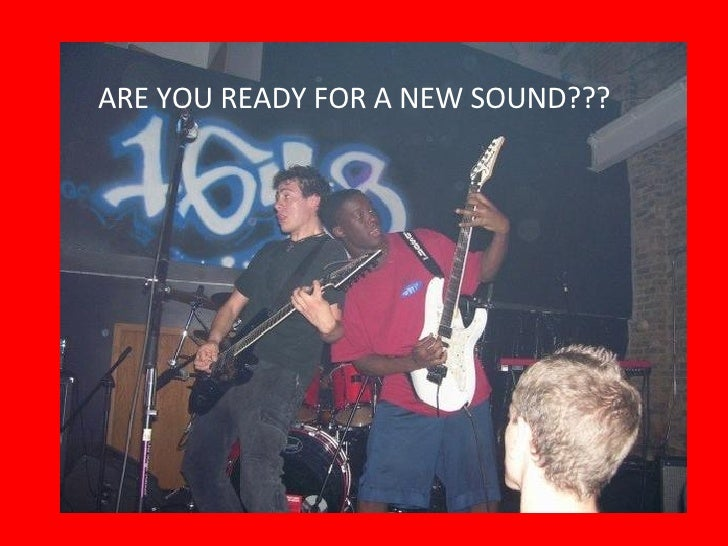 yhrfshfghfgh ARE YOU READY FOR A NEW SOUND???