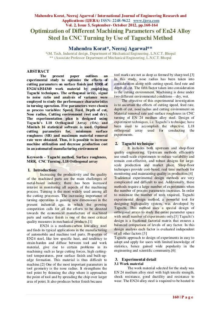 Mahendra Korat, Neeraj Agarwal / International Journal of Engineering Research and                 Applications (IJERA) IS...