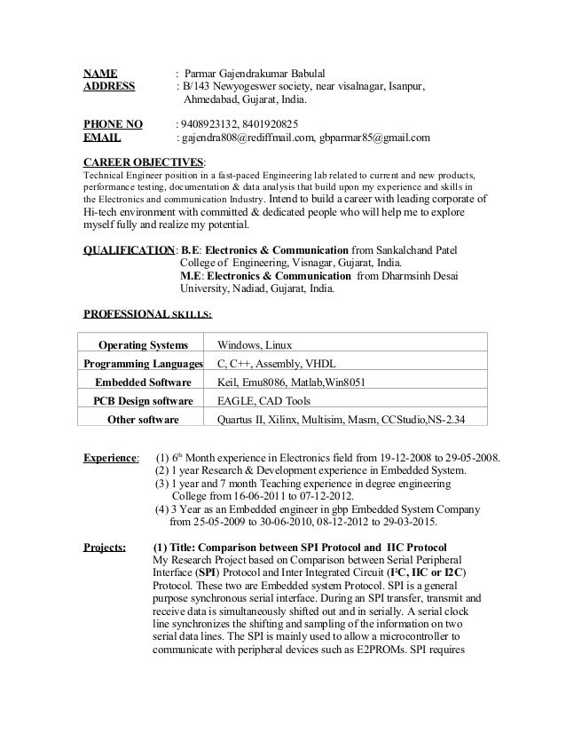 Sample Build And Release Engineer Resume