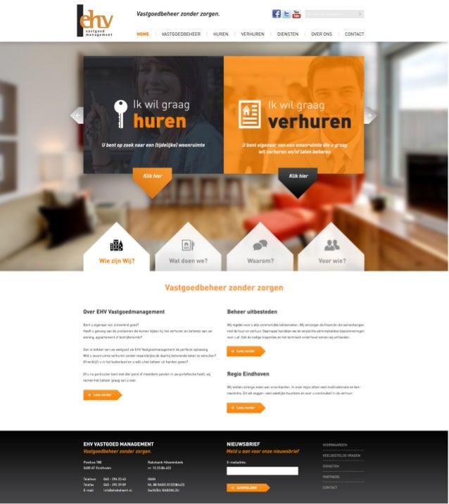 EHV_Website