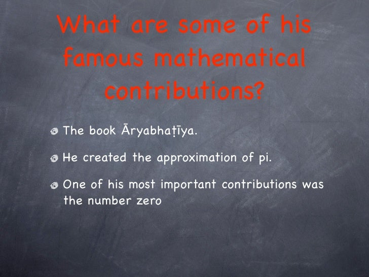 Picture suggestion for Aryabhatta Trigonometry