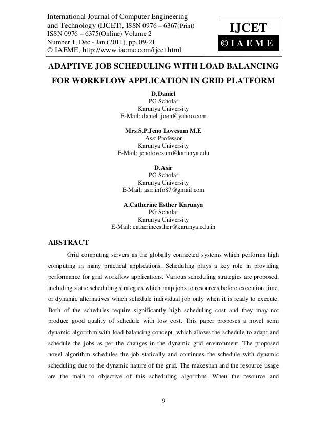 International Journal of Computer Engineeringand Technology (IJCET), 2, Number and – 6367(Print)© IAEME 0976 – 6367(Print)...