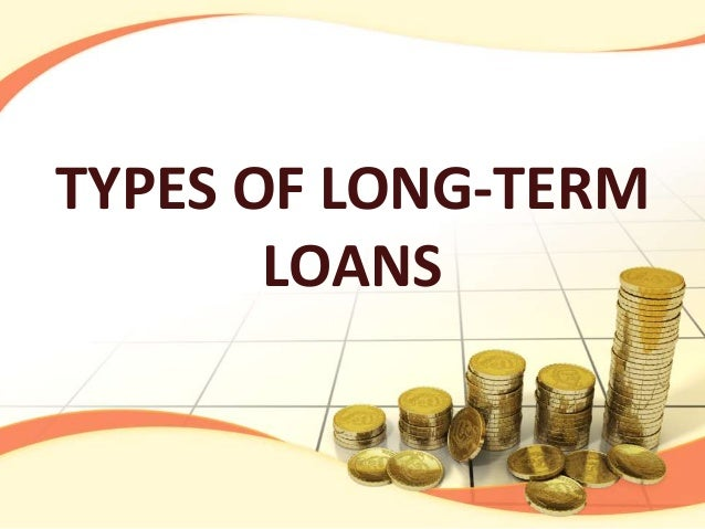 Long Term Loan Providers - Bad Credit Loan Modification