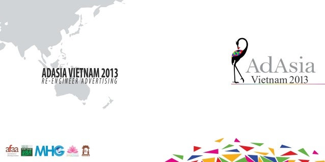 Advertising Asia Vietnam 2013