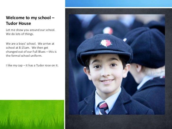 Primary homework help tudor houses
