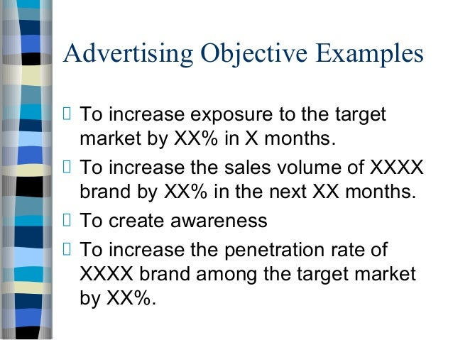 Ad Campaign Guidelines