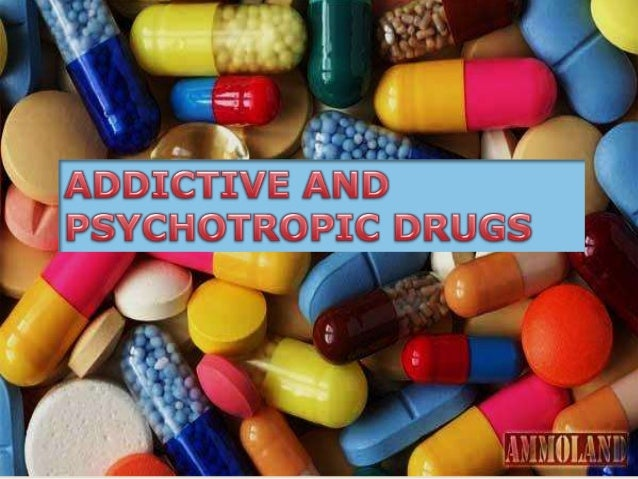  A psychoactive drug,psychopharmaceutical, or psychotropic is a chemical substance that crosses the blood–brain barrier a...
