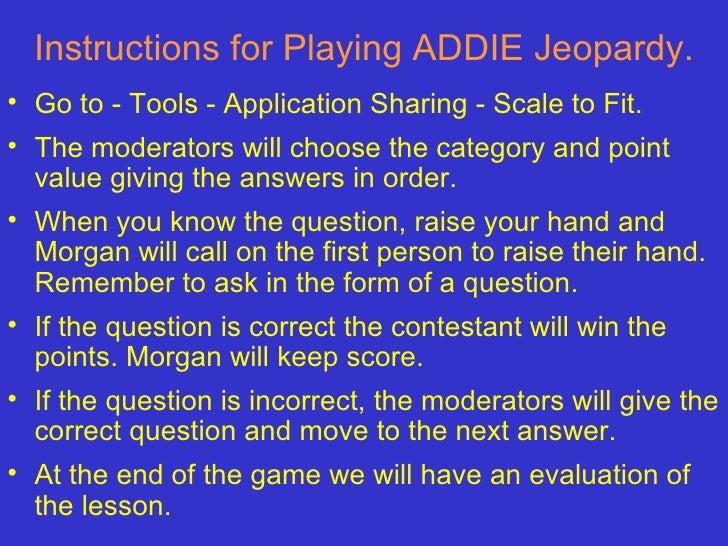 Addie Jeopardy 1
