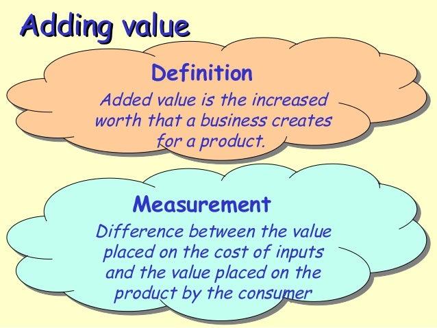 value in life essay