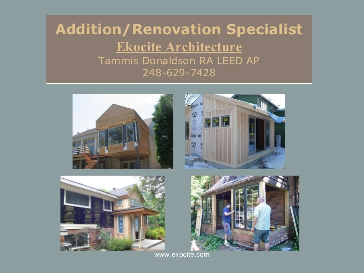 Addition renovation specialist updated 50
