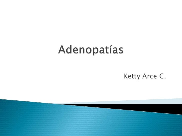 Ketty Arce C.