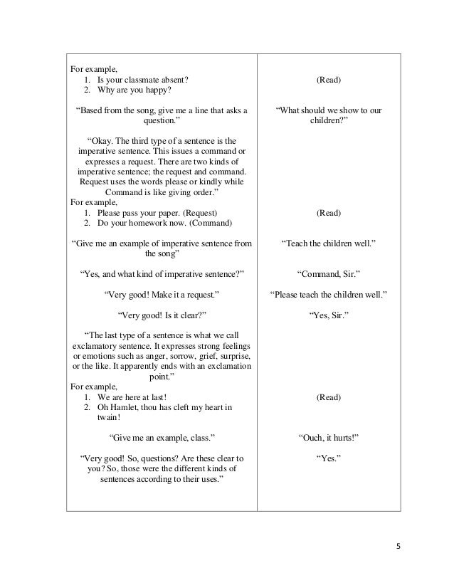 Dialogue worksheets for high school