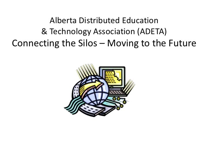 Alberta Distributed Education and Technology Assoc.