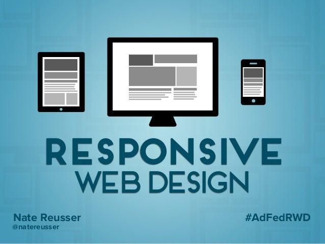 Presentation web