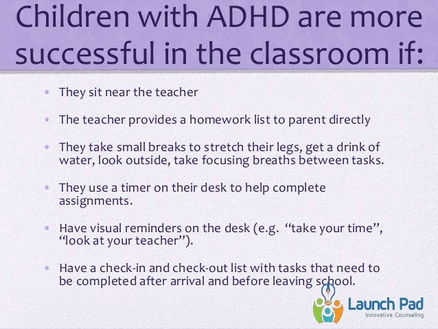my child has adhd narrative Adhd will adhd medication change my child's brain  if you have a child who's been diagnosed with adhd, you may be facing a decision whether to try medication .