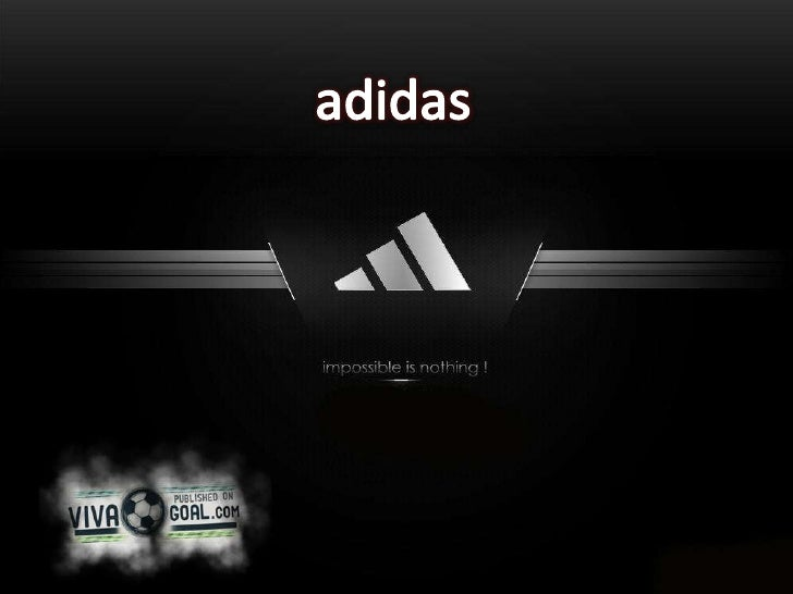 adidas<br />