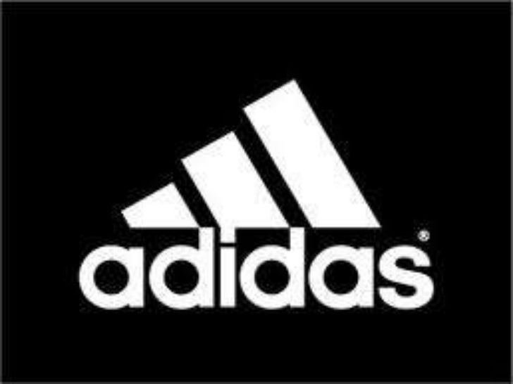 """ IMPOSSIBLE IS NOTHING""      TAG LINE OF adidas"