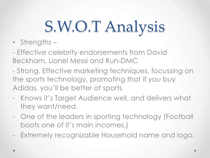 american red cross swot analysis