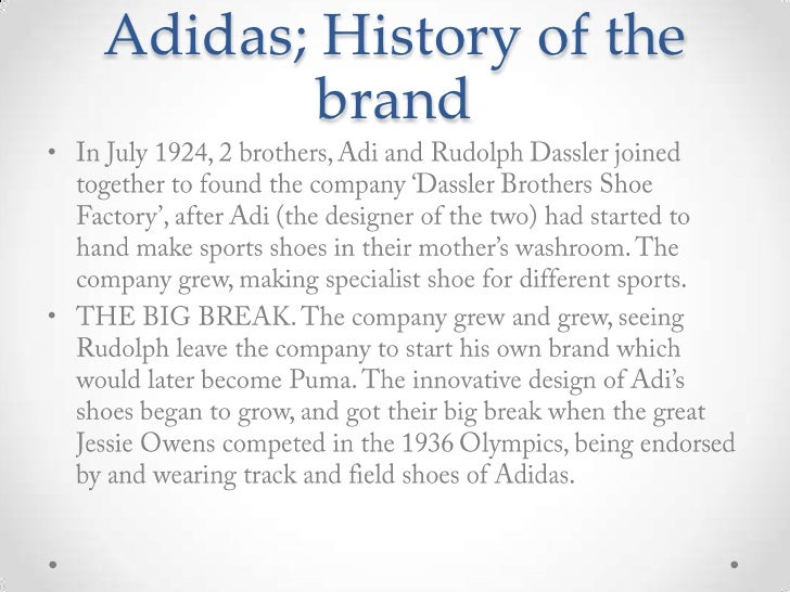 addidas case study Adidas case study uploaded by evan fontana connect to download get docx adidas case study download adidas case study uploaded by evan fontana 1 adidas.