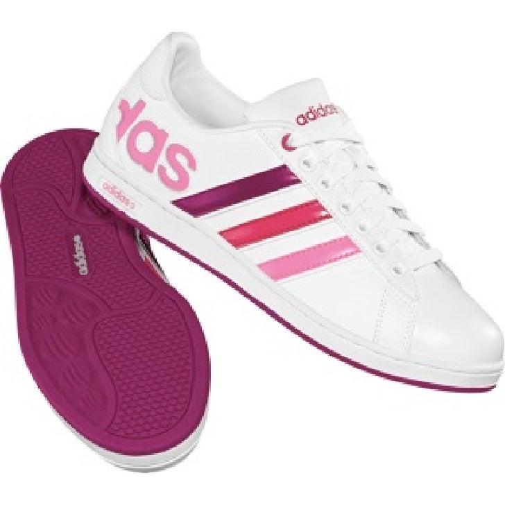 Colección Adidas 2010 mujer