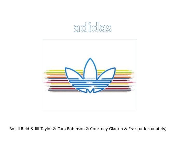 Adidas by jill jill courtney cara & fraz