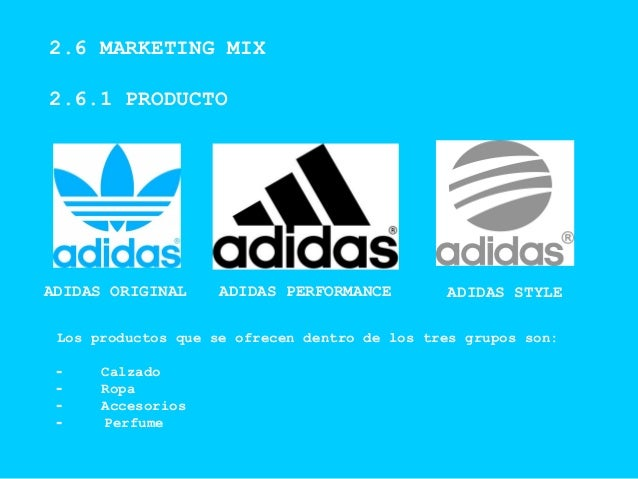 adidas ppt Advertising strategies of adidas ppt - download as powerpoint presentation (ppt), pdf file (pdf), text file (txt) or view presentation slides online.