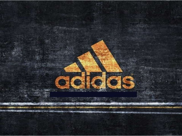 marketing of Adidas shoes