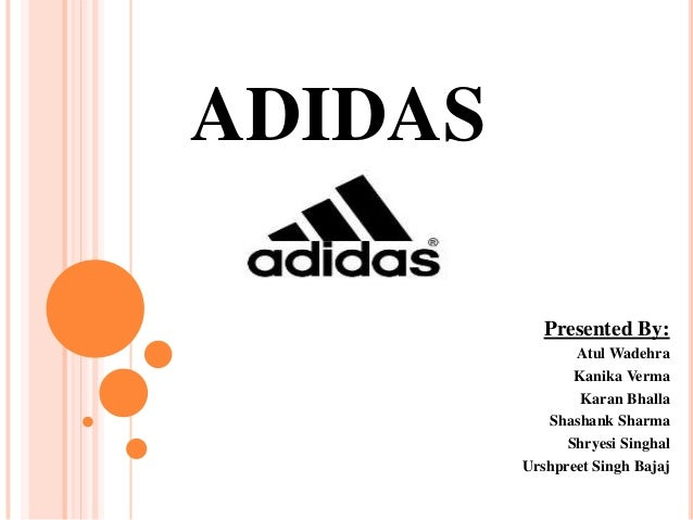mi adidas case study marketing