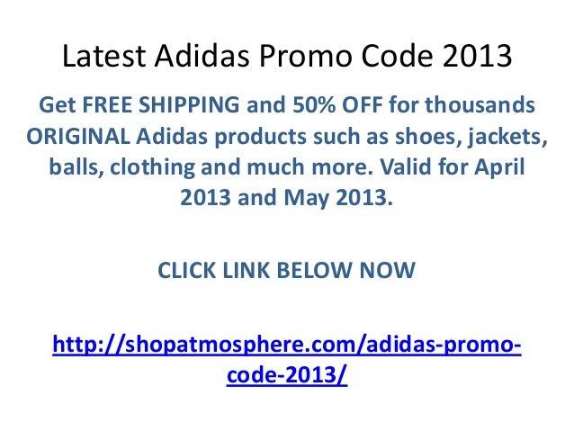 Mi adidas coupon codes free shipping