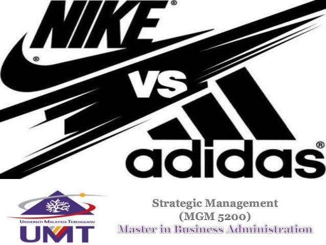 adidas strategic management Adidas (2009) was clear in its strategy to sell leather shoes by saying that it will offer them a significant opportunity 3 to d iscuss the implications of these options for the strategic mana gement decisions of the company.