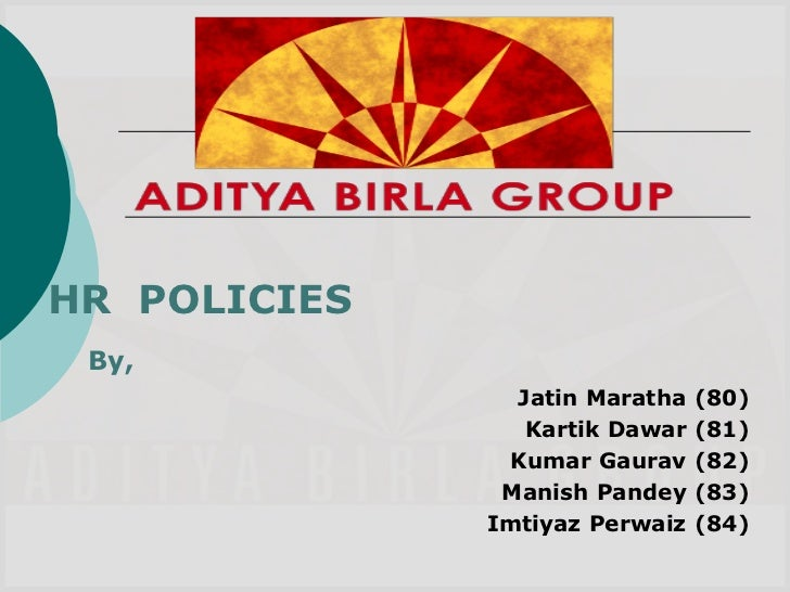 aditya birla group case study
