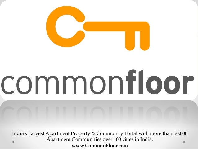 India's Largest Apartment Property & Community Portal with more than 50,000 Apartment Communities over 100 cities in India...