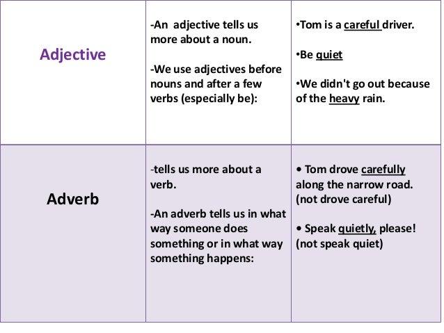 Adverbs worksheet nice homework by lathburg  Teaching