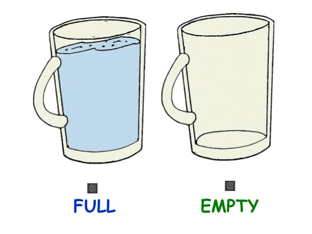 Full And Empty - Laptuoso