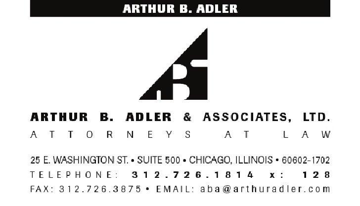 Adler Bus Card