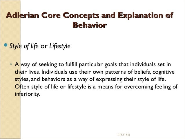 lifestyle theory Study flashcards on opportunity and lifestyle exposure theory at cramcom quickly memorize the terms, phrases and much more cramcom makes.