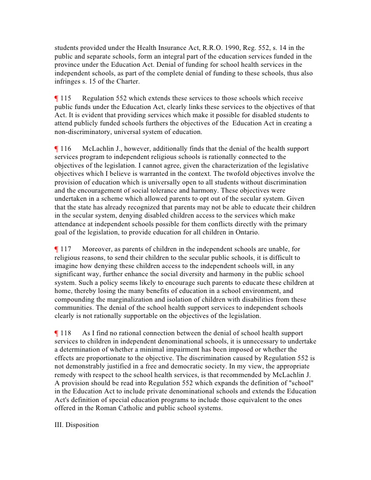 ontario statutory form declaration