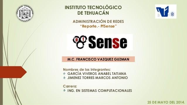 pfSense