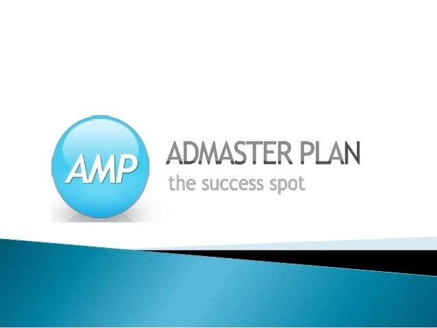 Notre stratégie consiste à promouvoir notre produit à travers le réseautage et se résume                        à: S'affi...