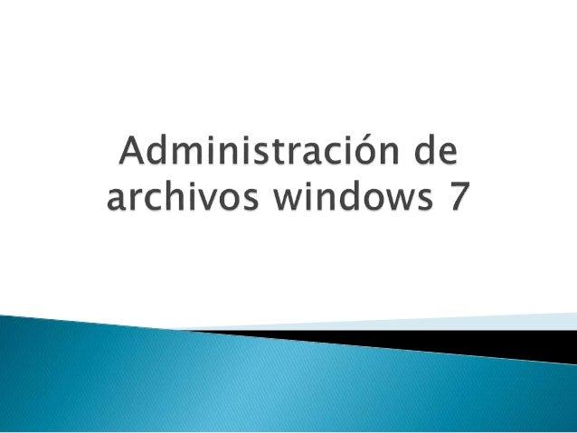 En Windows 7, la función de los documentos es en realidad una biblioteca virtual. De forma predeterminada, la biblioteca d...