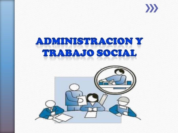 La administración es un proceso mediante el cual se  busca llegar al cumplimiento de ciertas metas y    objetivos con efic...