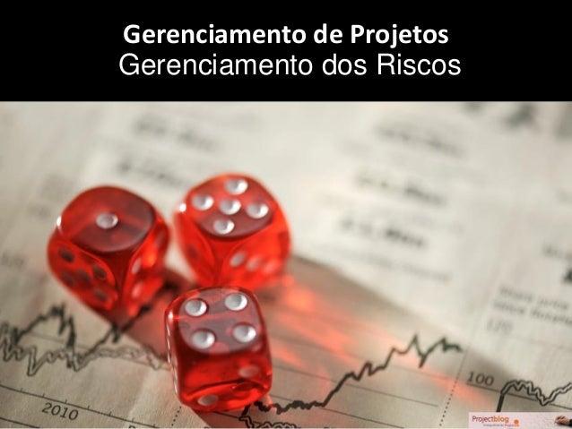 Administração de Projetos  Planejamento - Riscos - Aula 14