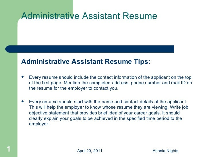wholesale distributor administrative assistant resume