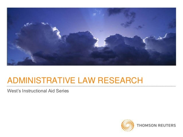 Administrative law complete_show3